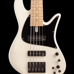 Emperor 5-String Bass Standard Special Body Front
