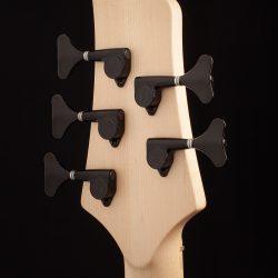 Emperor 5-String Bass Standard Special Pegs Back