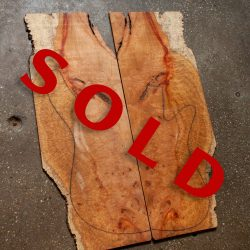 Topwood Sold