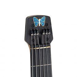 Masterbuilt Crescent Bass Front of Head