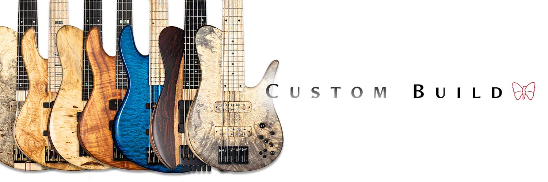 Custom Bass Builds Button
