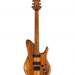 Imperial II Bass Guitar Front