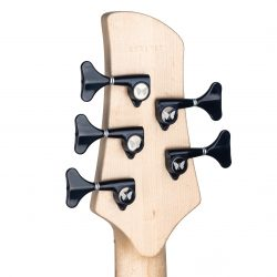 5-String Joey Standard Special Tuning Pegs Rear