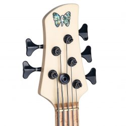 5-String Joey Standard Special Tuning Pegs