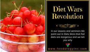 Diet Wars Revolutions
