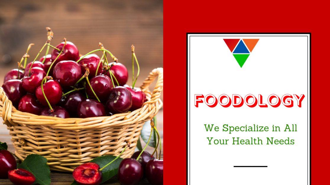 Foodology - Health Needs