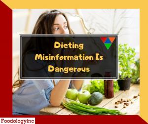 Dieting Misinformation