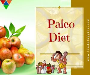 Paleo Diet   Foodology