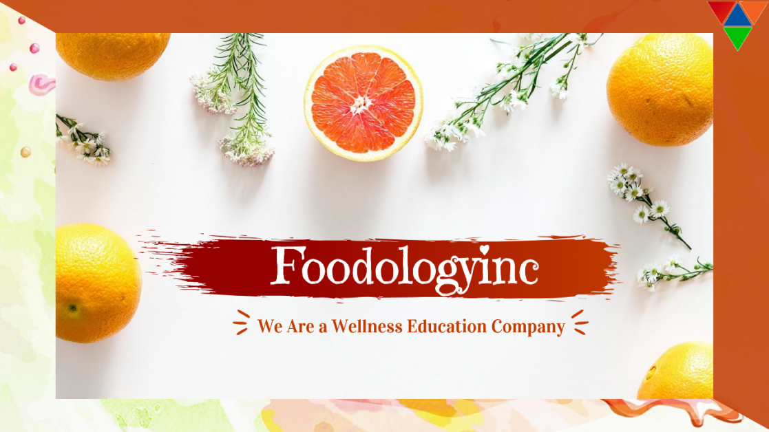 Foodology Courses