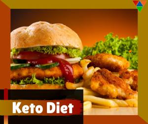 Keto Diet   Foodology