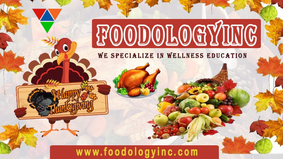 Foodology - Thanks Giving Day