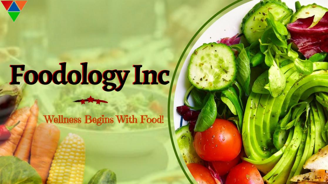 Foodology Inc