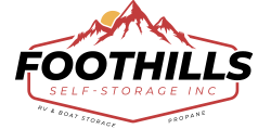 Foothills Self Storage
