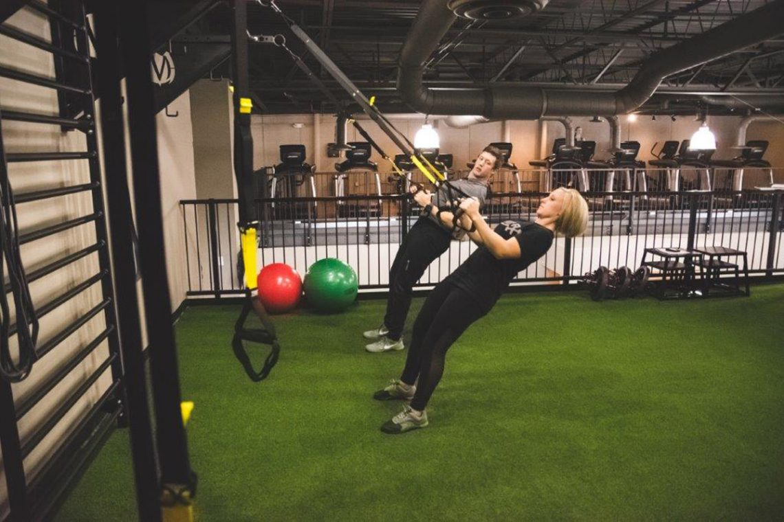Virtual Tour Of Our Gyms - See What We Have To Offer! | Forge-RX