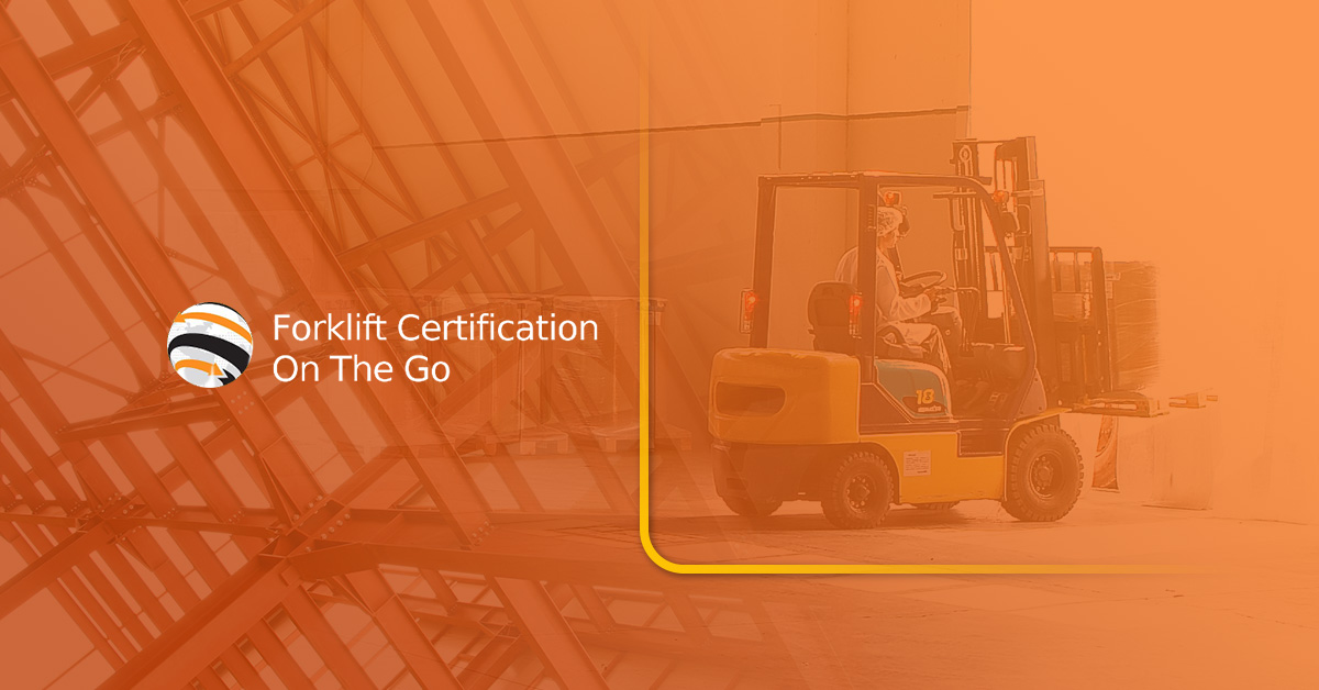 Osha Forklift Training Welcome To Our Forklift Training Blog