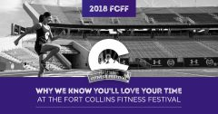 Why We Know Youll Love Your Time At The Fort Collins Fitness Festival