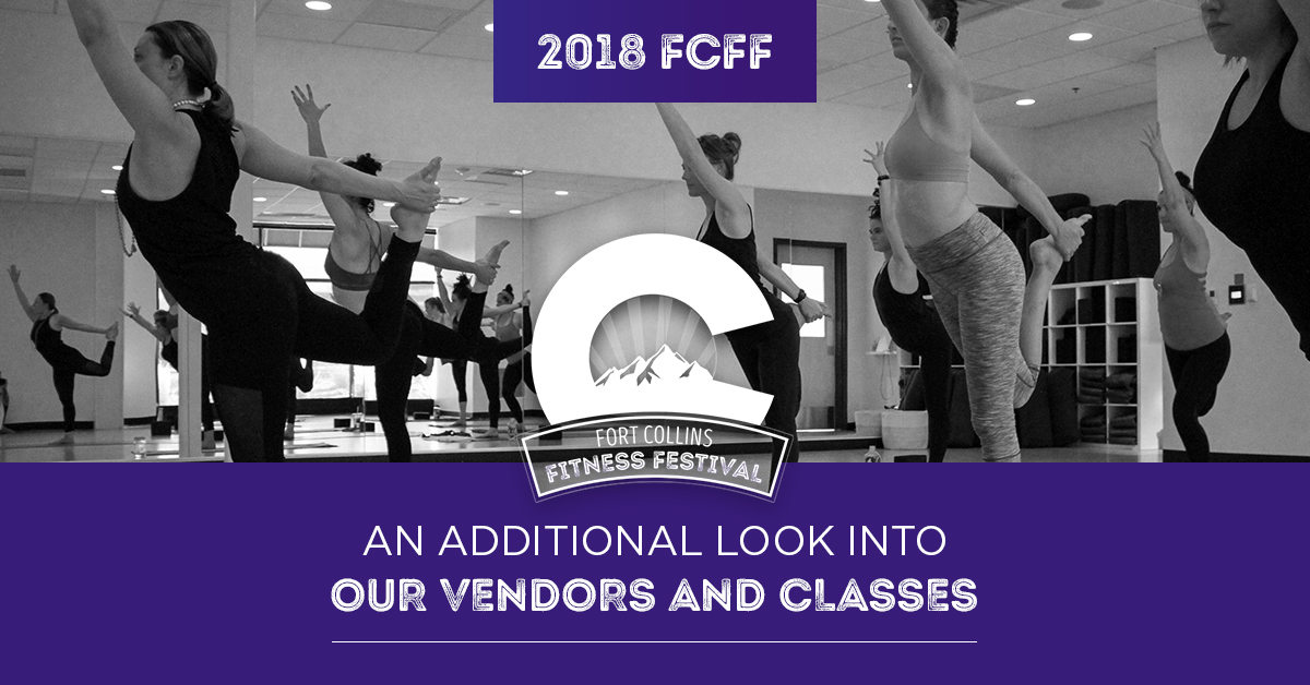 An Additional Look Into Our Vendors And Classes