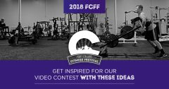 Get Inspired For Our Video Contest With These Ideas