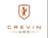 Crevin AMD logo