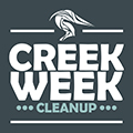 Creek Week Clean-Up