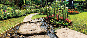 commercial landscaping Olathe