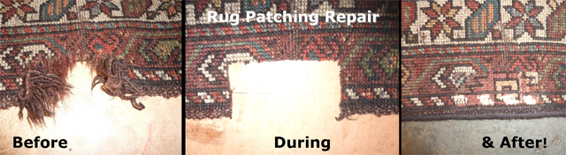 rug-patching