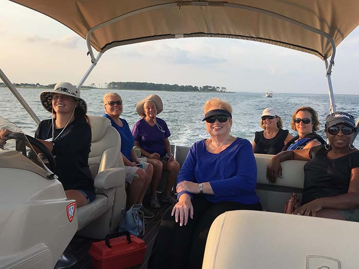 Boating Delaware - Learn About Our Boat Club | Freedom Boat