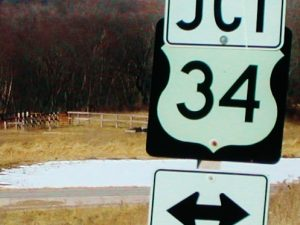 highway-34-sign
