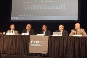 2016 FTR panelists