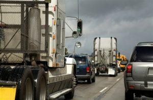 Trucking growth