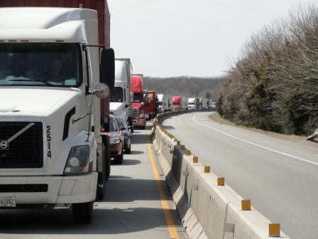 I40-standstill