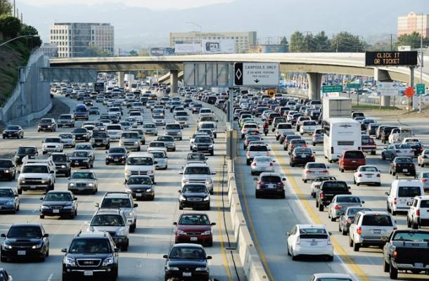 Highwaycongestion