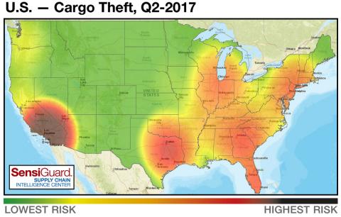 Cargo Theft SensiGuard-2017-08-09