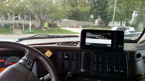 ELD-dashboard