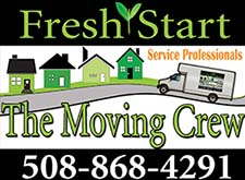 Fresh Start - The Moving Crew