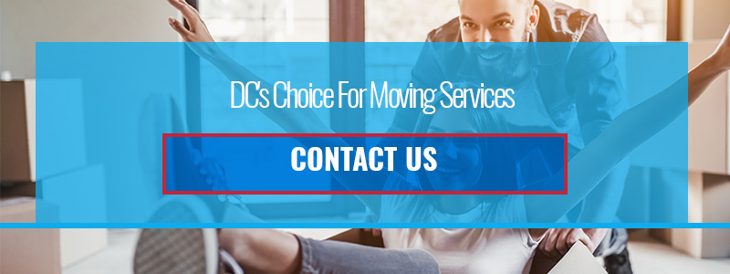 Friendly Movers Services In DC