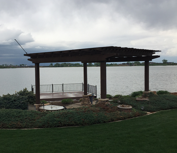Our Work - Custom Pergolas, Patios, Decks, And More ... on Front Range Outdoor Living id=14724