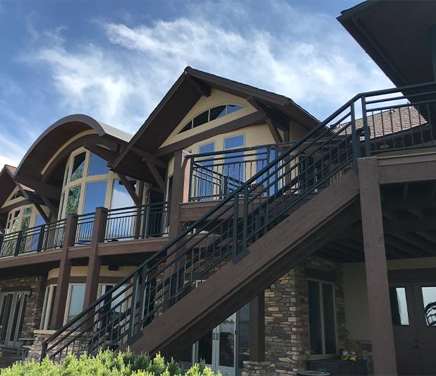 Front Range Outdoor Living - Custom Deck Builds, Pergolas ... on Front Range Outdoor Living id=73265