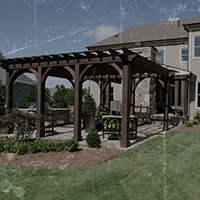 Custom Pergolas - Serving The Entire Front Range | Front ... on Front Range Outdoor Living id=83252