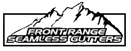 Front Range Seamless Gutters