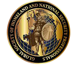 Global Society of Homeland and National Security Professionals, Badge