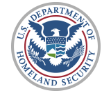 U.S. Department of Homeland Security - Logo