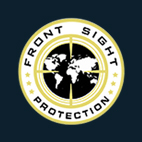 Front Sight Protection Logo dark background