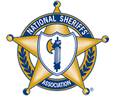 National Sheriffs Association Badge