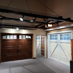 Fort Collins' Garage Door Showroom