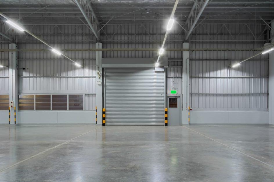 Weighing Your Options Part Ii Overhead Roll Up Garage Doors