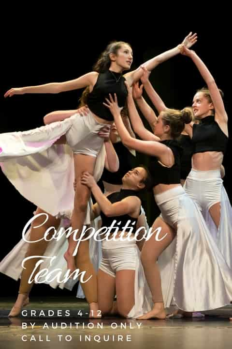 Competitive Dance Toronto