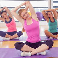Dance Studio Adult Fitness Toronto