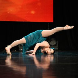 Competitive Dance Toronto Lyrical Gallery