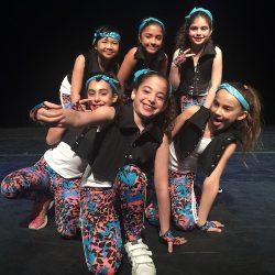 Dance for Kids Toronto 5-7